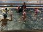 Ovis úszás 2018