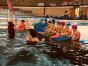 Óvodai úszás 2017